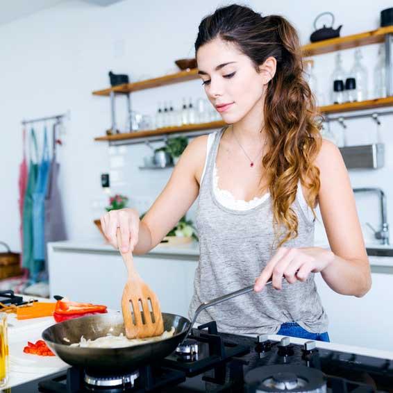 Met PowerSlim heb je meerdere eetmomenten per dag