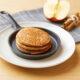 PowerSlim American pancakes appel kaneel