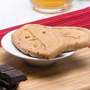 PowerSlim Chocolate chip koeken