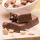 PowerSlim Reep Chocolade hazelnoot crunch