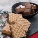 PowerSlim Wafel chocolade