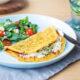 PowerSlim omelet met kruiden