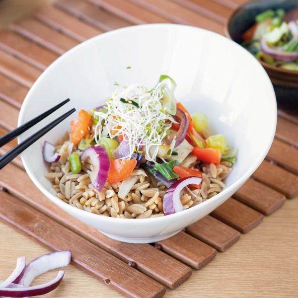 PowerSlim rijst en sojarijst