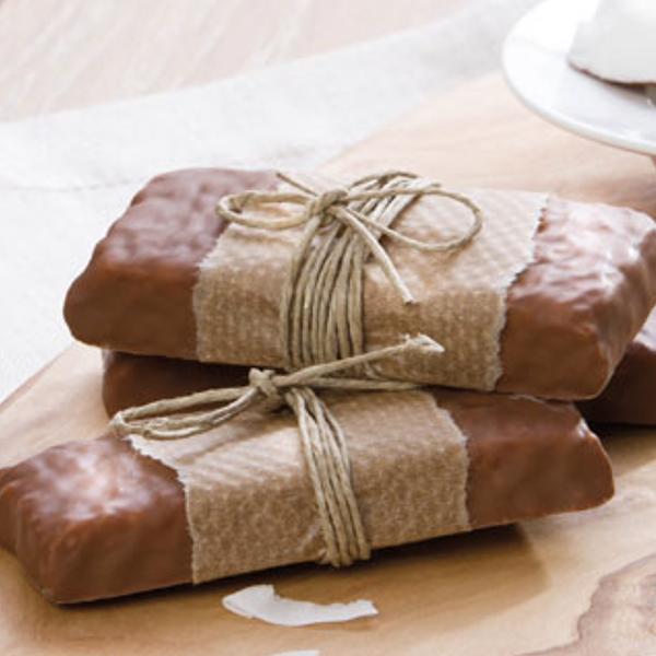 chocolade kokos reep powerslim