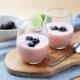 PowerSlim Dessert yoghurt kers