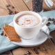 PowerSlim Hot drinks Creamy cappuccino