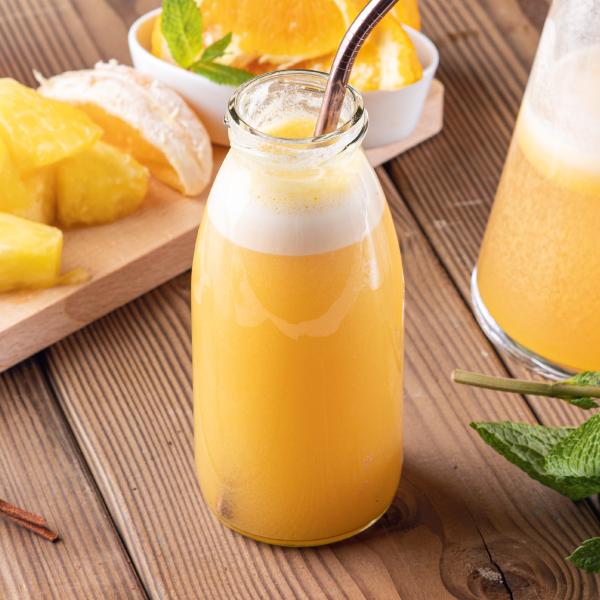 PowerSlim Cold drinks Pineapple orange