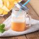 PowerSlim Cold drinks Peach mango