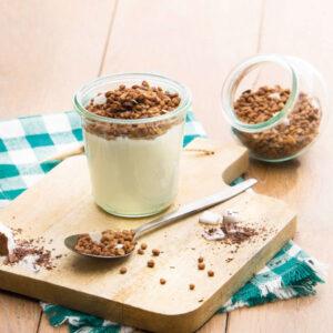 PowerSlim Muesli chocolade kokos