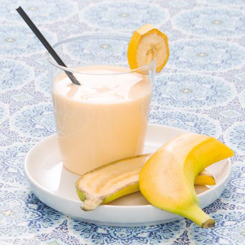 PowerSlim Ready to go Bananen smoothie