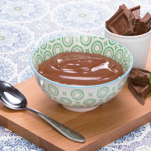 PowerSlim Ready to go Chocolade Pudding