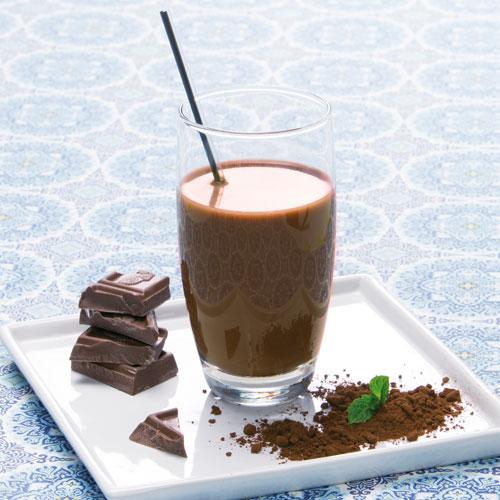 PowerSlim Ready to go Chocolade drank
