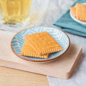 powerslim Extra Vanilla butter biscuits