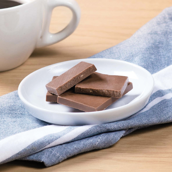 powerslim Extra Melkchocolade
